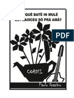 Cordel Matuto PDF
