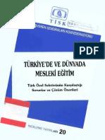 Türkiye'de ve Dünyada Mesleki Eğitim-TİSK 1997.pdf