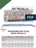 Formacion de Formadores Trujillo
