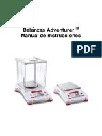 Instruction Manual AX ES 30128002E
