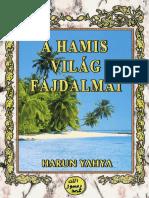 A HAMIS VILÁG FÁJDALMAI. Hungarian. magyar.pdf
