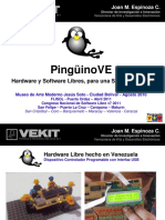 PingüinoVE HL Para Una Sociedad Libre