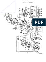HINO J08C J05C Type Engine pdf   Fuel Injection   Throttle