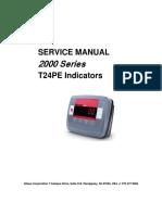 Service Manual T24PE EN 30251845A_06192015