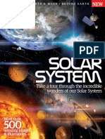 All About Space Book of the Solar System 2nd RE - 2015 UK