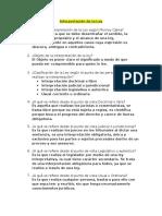 Cuestionario Legislación Tributaria 2