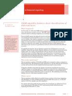 Us 2015 37 Fasb Simplifies Balance Sheet Classification Deferred Taxes