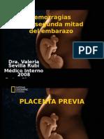 Hemorragias de La 2da Mitad Del Embarazo 1224043543445508 8