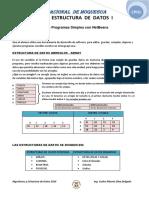 Laboratorio Algo_estructura de Datos Unam 2014