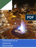 Capitulo 8 Inversiones en El SE 2013