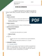 Aforo de Corrientes Imprimir