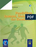 Buku Pegangan Siswa PJOK SMP Kelas 9 Kurikulum 2013-www.matematohir.wordpress.com.pdf