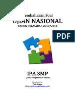 pembahasan-soal-un-ipa-smp-2011