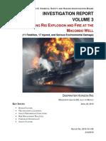 Macondo Vol 3 Final Staff Report