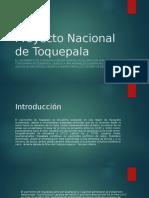 Proyecto Nacional de Toquepala