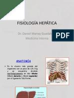 Clase Fisio Hígado