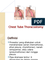 Chest Tube Thoracostomy I-0 2012 Lengkap (1)
