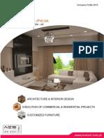 Inner Art Company Profile