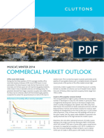 Muscat Commercial Market Outlook Winter 2014