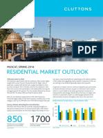 Muscat Residential Market Outlook Spring 2014