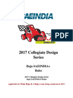 2017_Baja SAE India Rulebook_Rev00