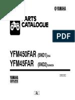 5ND1_2003-.- Catalogo YFM450FAR-YFM45FAR.-yamaha Kodiak 450 4x4