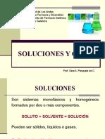 Tema 9 Soluciones y Gotas