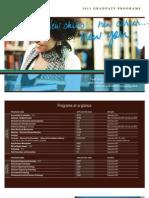 Durham College Graduate programs