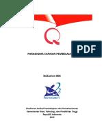 005-Dokumen Capaian Pembelajaran