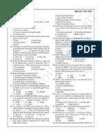 Ibps Po Cwe III 2013.15