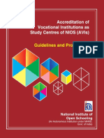 Guidelines and Procedures (AVI) - 12-11-2014