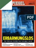 Der Spiegel 2015 37