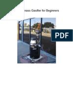 Biogas Revolution Secrets Biomass Gasifier