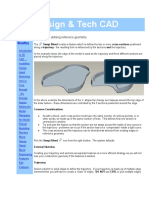 Design Tech Cad