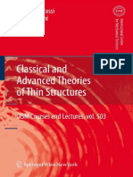Classical and Advanced Theories of Thin Structures - Antonino Morassi - Roberto Paroni.pdf