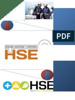 Brochure HSE