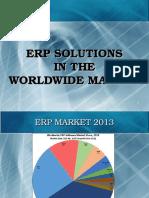 5 - ERP Market