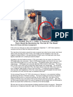 9-11 Facts Cast Doubt on WTC Collapse Story