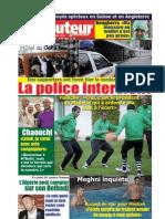 LE BUTEUR PDF du 17/05/2010