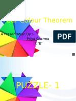Four Colour Theorem