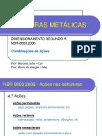 Estruturas Metalicas 2013 2