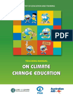 Climate Change Teaching Manual Eng Final 05032013