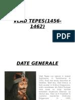 VLAD TEPES(1456-1462).pptx