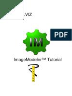 Image Modeller Tutorial