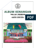 Album TK Pembina