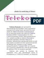Analiza Telekom