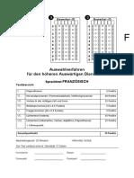 Test Franzoesisch 2013-1