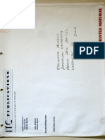 ITC Publications - Postage