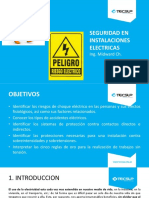 1_Seguridad en Instalaciones Electricas