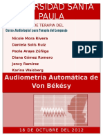 Audiometria automatica de von bekesy.doc